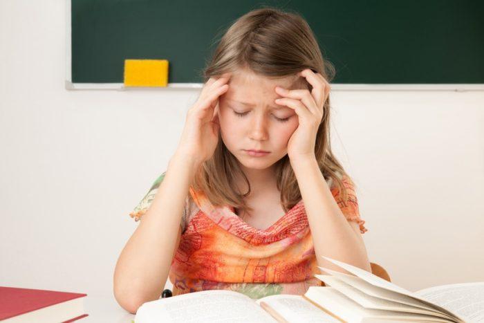 Was tun gegen Leistungsdruck in der Schule?