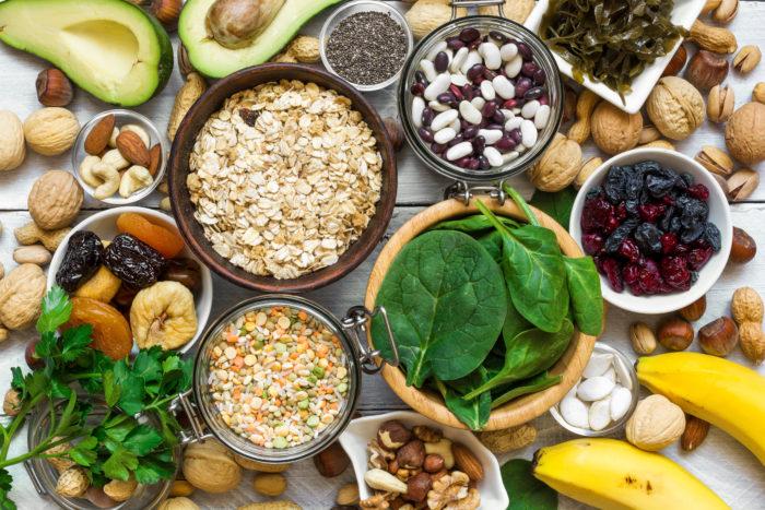 Diese Nährstoffe unterstützen den Organismus bei der Stressbewältigung und helfen uns, zur Ruhe zu kommen und ausgeglichen zu bleiben. | Bild: samael334 - Adobe Stock
