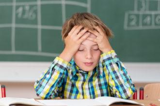 Migräne bei Kindern kann an Vitamin D-Mangel liegen
