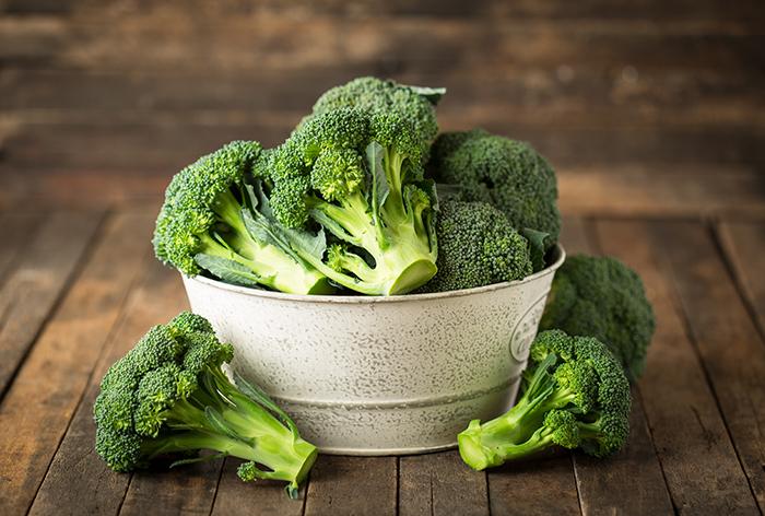 Brokkoli – das grüne Gesundheitswunder
