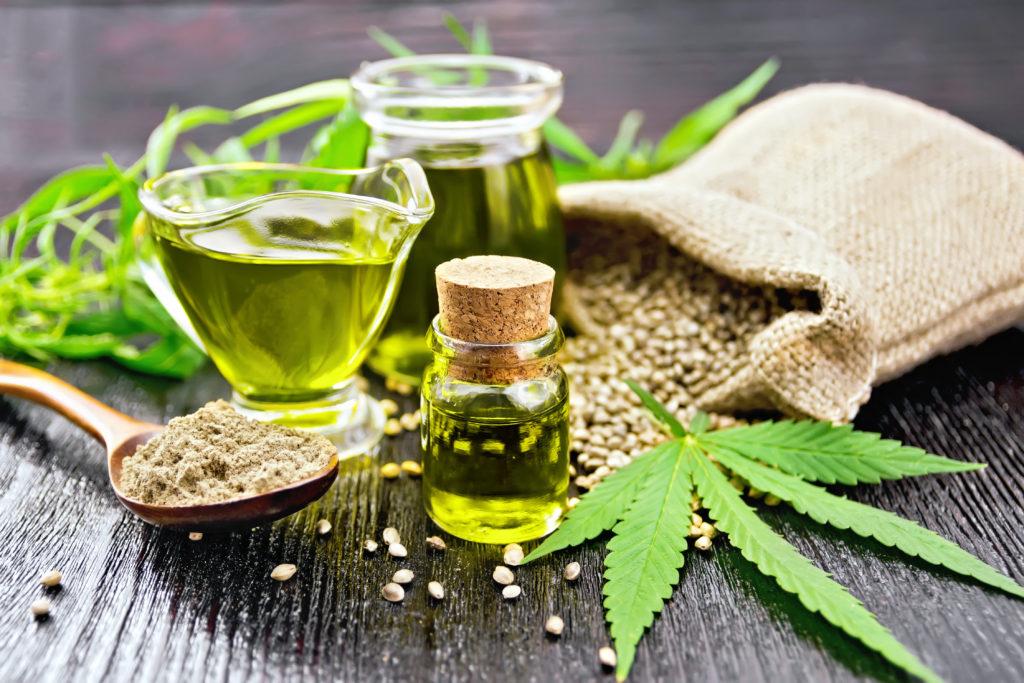Hanf für die Gesundheit – Cannabis wird wieder salonfähig