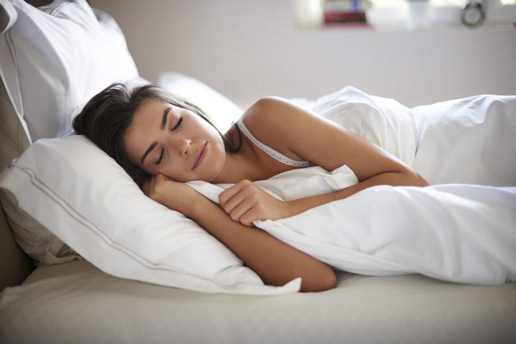 Die 5 besten Tipps für besseren Schlaf