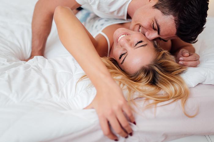 Adieu Tristesse – wieder Freude am Sex